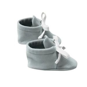 NWT Quincy Mae Baby Booties